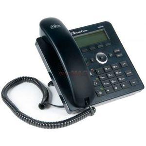 Telefon VoIP cu 2 linii Audio Codes IP420HDEPS imagine