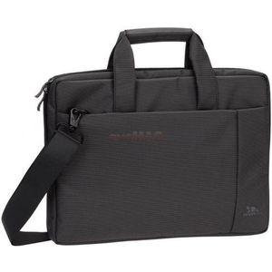 "Geanta Laptop RivaCase 8231 15.6"" (Neagra) imagine"
