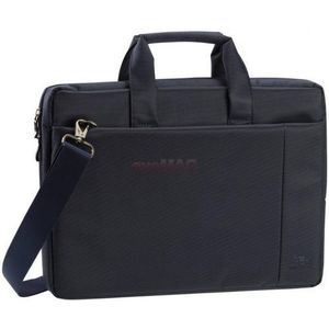 "Geanta Laptop RivaCase 8231 15.6"" (Albastra) imagine"