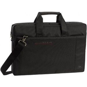 "Geanta Laptop RivaCase 8251 17.3"" (Gri) imagine"