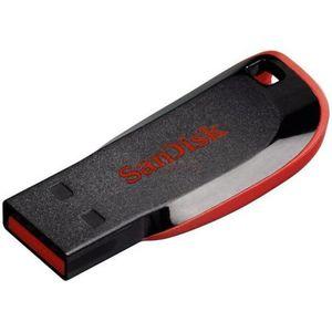 Stick USB SanDisk Cruzer Blade, 32GB imagine