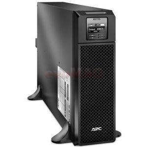 UPS APC Smart-UPS SRT 5000VA 230V, 5000VA/4500W, 10 IEC 320, Management imagine