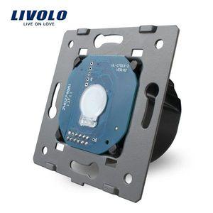 Modul intrerupator simplu cu touch LIVOLO imagine