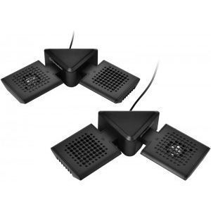 Stand NoteBook Thermaltake Satellite 2-in-1 10 -17 imagine