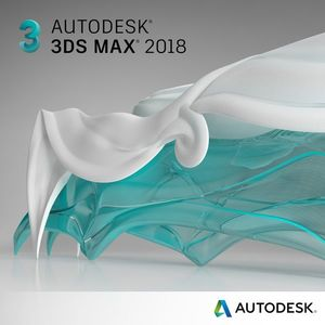 Autodesk 3DS Max 2018 Commercial 1 an 1 user imagine