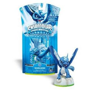 Skylanders: Spyro's Adventure - Character Pack Whirlwind imagine