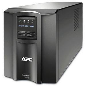 UPS APC Smart-UPS SMT1000IC 1000VA/700W 8xIEC 320 C13 imagine