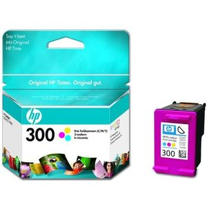 Cartus cerneala HP 300 (Color) imagine