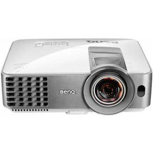 Videoproictor BenQ MW632ST, 3200 lumeni, 1280 x 800, Contrast 13000: 1, 3D imagine