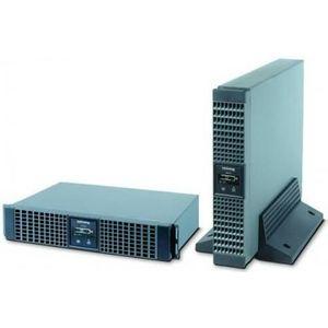 UPS Socomec NRT2-U1700 1700VA/1200W, 6 x IEC, Management imagine