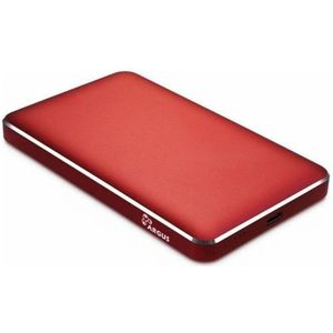 HDD Rack Inter-Tech GD-25609-RD, USB (Rosu) imagine