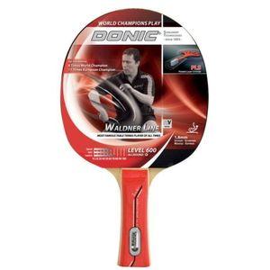 Paleta Donic Waldner 600 Allround, pentru tenis de masa imagine
