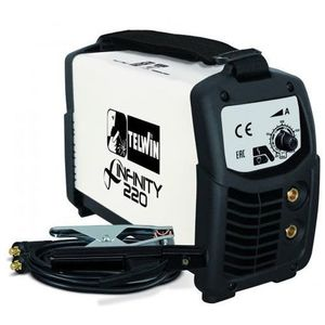 Invertor sudura Telwin INFINITY 220, 230V, ACX imagine