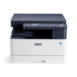 Multifunctional Laser Monocrom Xerox B1022 imagine