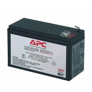 Baterie de rezerva APC tip cartus #17 imagine