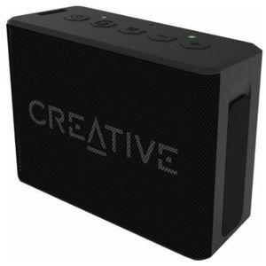 Boxa Portabila Creative Muvo 1c, Bluetooth (Negru) imagine