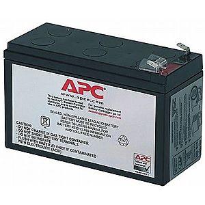 Baterie de rezerva APC tip cartus #2 imagine