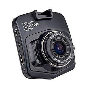 Camera Auto DVR Black Box Novatek C900 1080p FullHD 3MPx Black imagine