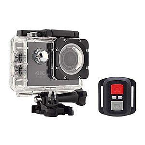 Camera Video Sport ActionCam R12H 4K @30fps cu Telecomanda 2.4G imagine