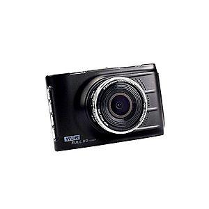 "Camera Video Auto Novatek T612 Black FullHD display 3"""" imagine"