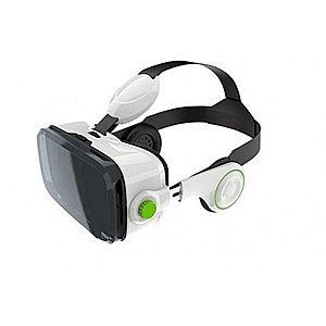 Ochelari Virtuali Video si Audio Techstar VR-Z4 pentru 4.7-6 inchi Resigilati imagine