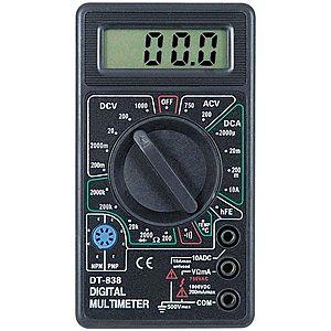 Multimetru Digital DT-838 imagine