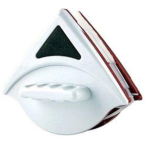 Stergator Geamuri cu Magnet Dublu Pentru Curatarea Geamului Grosime 3-8 mm, pentru Geam Normal imagine