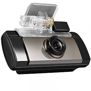 Camera auto DVR iUni Dash G200, Double Cam, 4K, Touchscreen, Display 2.7 inch IPS, Full HD, by Anytek imagine