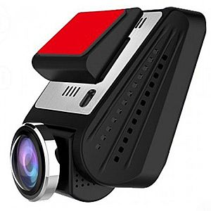 Camera auto DVR iUni Dash A33, Display 2.50 inch IPS, Full HD, Night Vision by Anytek imagine