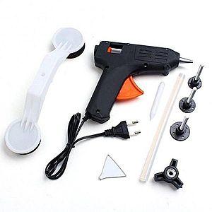 Kit Pops-a-Dent pentru reparare caroserie auto indreptat lovituri tabla / plastic imagine