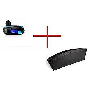 Set Promo Modulator BG01 + Cutie Depozitare Scaun Auto Slim imagine
