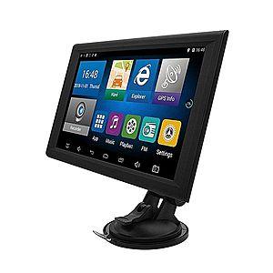GPS Auto Techstar 9''inch imagine