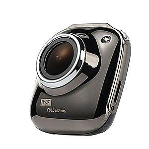 Camera Video Auto DVR RLDV-201 Techstar® Full HD 1080p, Unghi 170 Grade Display 2inch, Filmare WDR imagine