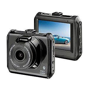 Camera Video Auto DVR RLDV-203 Techstar® FullHD 1080p 12 Mpx Display 2.2 inch imagine