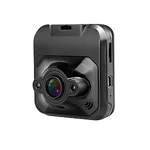 Mini Camera Auto DVR FullHD RLDV-X-12 Techstar® 1080P WDR Display 2.25 inch imagine