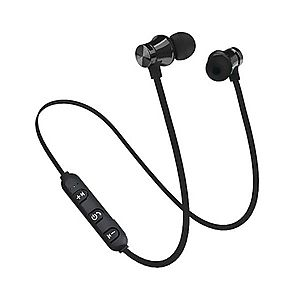 Casti CASTI BLUETOOTH NECKBAND imagine