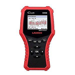 Tester Auto Interfata Diagnoza Profesional Creader CR3008 Full OBD2 Scanner Coduri imagine