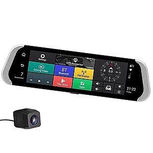 "Camera Video Auto Dubla tip Oglinda, Vodoo 10"""" MK6735 4G, Android OS, Touchscreen, Navi, Quad Core, 16GB imagine"