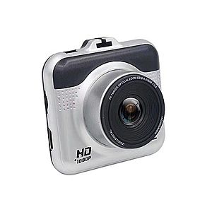 Camera Video Auto DVR Techstar® CT203 FullHD 1080P, Detectia Miscarii, G-Sensor, USB imagine