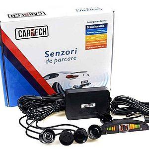 Senzori de parcare Cartech CTK03 imagine