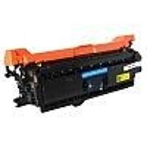 PROMO -PACHET Cartuse toner compatibile HP/CANON CE250A, CE400A, CRG723/CE401/CE402/CE403 imagine