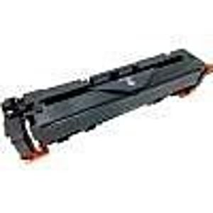 Cartus toner RETECH compatibil cu HP CF402X/CRG045H-Y imagine