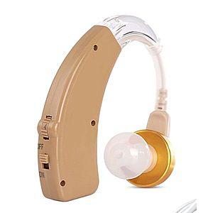 Amplificator auditiv imagine