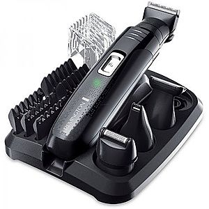 Aparat de tuns multifunctional Remington Groom Kit PG6130 imagine