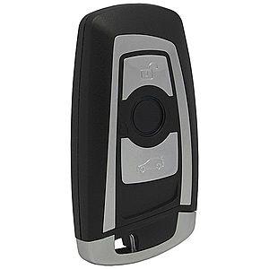 Carcasa Cheie Auto Techstar® Seria 5, 3, X, 3 Butoane imagine