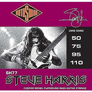 Rotosound SH 77 Corzi pentru chitare bas imagine