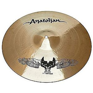 Anatolian Ultimate Hell Crash 17'' imagine