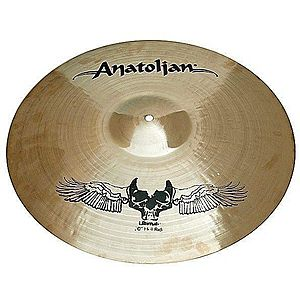 Anatolian Ultimate Hell Ride 20'' imagine