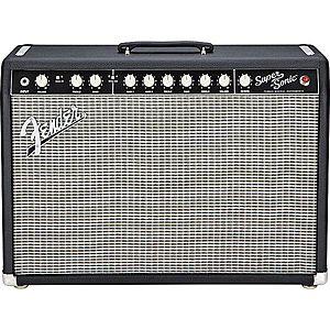 Fender Super-Sonic 22 imagine