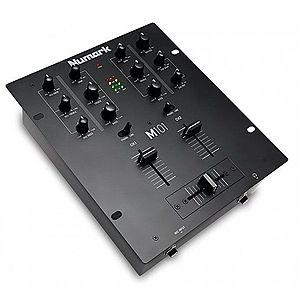 Numark M101 2-Channel mix imagine